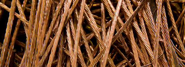 Buy and sell ferrous and non-ferrous metals at C. L. Prosser & Co ...